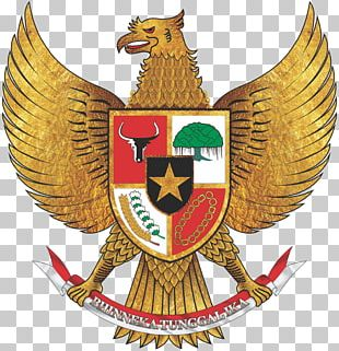 Proclamation Of Indonesian Independence Pancasila National Emblem Of Indonesia PNG
