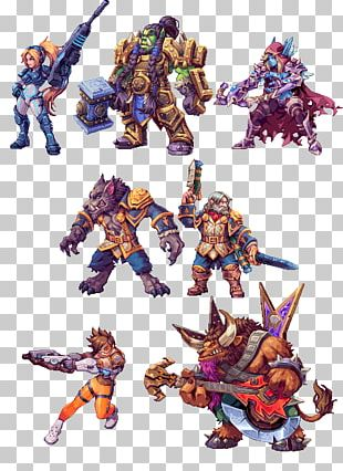 Heroes Of The Storm StarCraft Blizzard Entertainment Sprite Video Game PNG