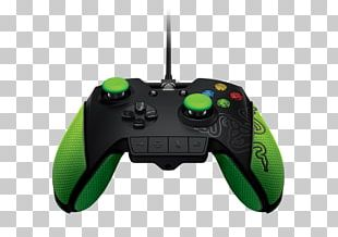 Xbox 360 Controller Razer Wildcat Xbox One Controller Game Controllers PNG