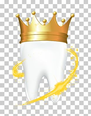 Gold Crown Stock Photography PNG