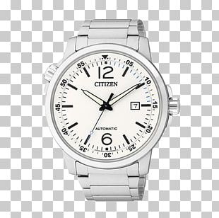 Citizen Holdings Watch Eco-Drive Movement Clock PNG