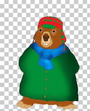 Groundhog Day Drawing PNG