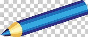 Line Angle Pencil PNG