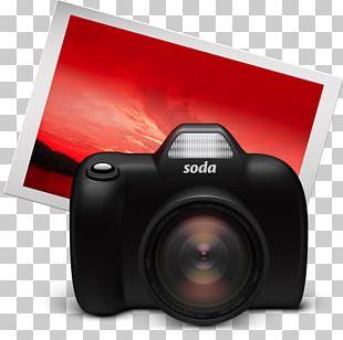 Multimedia Photography Digital Camera Cameras & Optics PNG