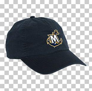 University Of Central Florida Baseball Cap Hat Fullcap PNG