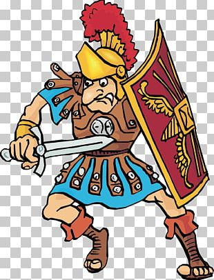 Ancient Rome Roman Empire Roman Army Soldier PNG