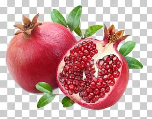Pomegranate Juice Fruit Food PNG