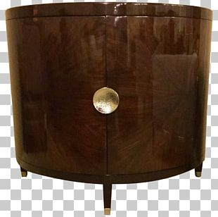 Wood Stain Buffets & Sideboards Antique PNG