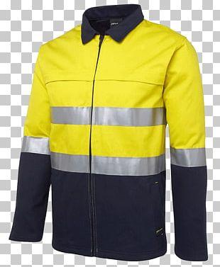 T-shirt High-visibility Clothing Workwear Polo Shirt Uniform PNG
