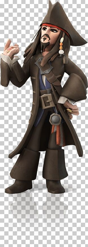 Disney Infinity: Marvel Super Heroes Jack Sparrow Disney Infinity 3.0 Hector Barbossa PNG
