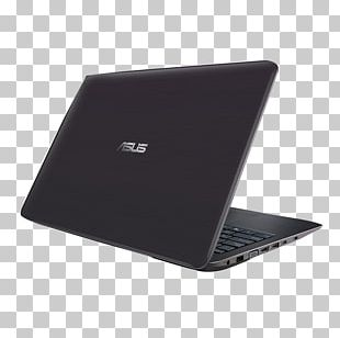 Netbook Laptop Computer PNG