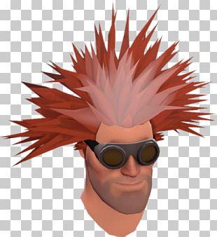 Facial Hair Headgear PNG