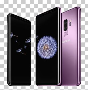 Samsung Galaxy S9 IPhone X Smartphone Camera PNG