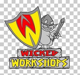 Wicked Workshops Key Stage 2 Logo Graphic Design Key Stage 1 PNG