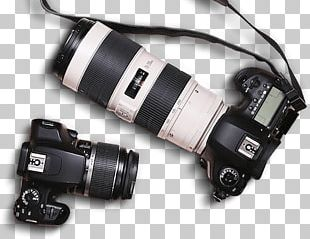 Camera Lens Digital Photography PNG