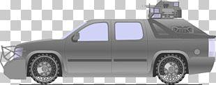 Tire Car Chevrolet Avalanche Bumper Sport Utility Vehicle PNG