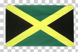 Flag Of Jamaica National Flag Jamaican Patois PNG