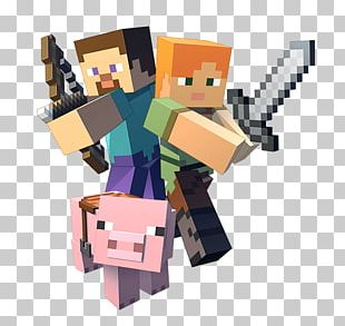Minecraft: Pocket Edition Rage PlayStation 4 Video Game PNG