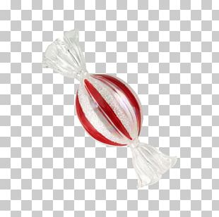 Candy Cane Christmas Sugar PNG