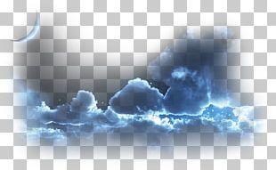 Night Sky Desktop Cloud Mobile Phones PNG