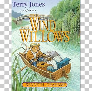The Wind In The Willows Dream Days Harry Potter And The Chamber Of Secrets Harry Potter And The Goblet Of Fire Book PNG