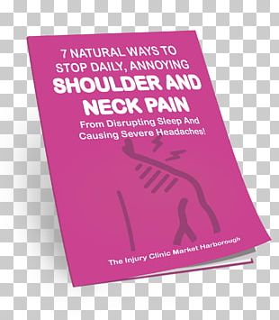 Shoulder Pain The Injury Clinic Market Harborough Shoulder Problem Neck PNG