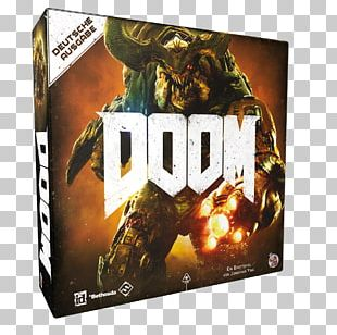 DOOM StarCraft: The Board Game Fantasy Flight Games PNG