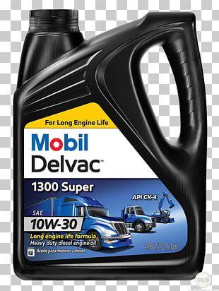 Car Motor Oil Mobil Diesel Engine Petroleum PNG