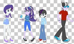 Rarity Pinkie Pie My Little Pony: Equestria Girls Fan Art PNG