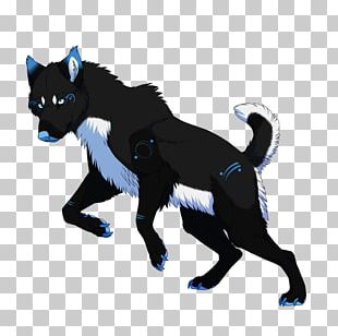 Dog Cat Character Fur Fiction PNG