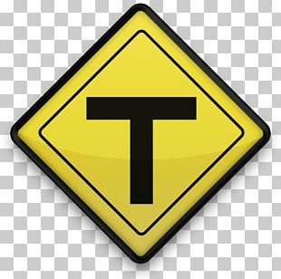 Nampa Traffic Sign Road Intersection PNG