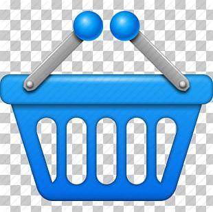Shopping Cart Basket Computer Icons Retail PNG