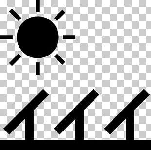 Solar Energy Solar Power Computer Icons Solar Panels PNG
