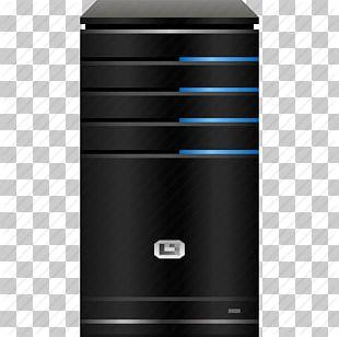 Computer Servers Computer Icons Database Server Home Server PNG