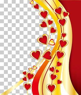 Joke Heart PNG