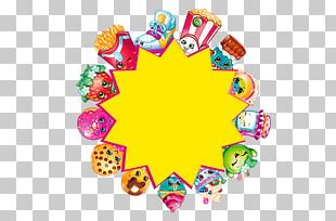 Shopkins Happy Places Party Computer Icons PNG