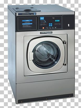 Washing Machines Laundry Clothes Dryer Combo Washer Dryer PNG