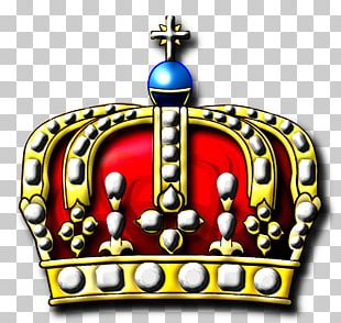 Imperial Crown Of The Holy Roman Empire Kingdom Of Prussia Heraldry PNG