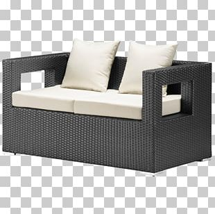 Table Garden Furniture Couch Chair PNG