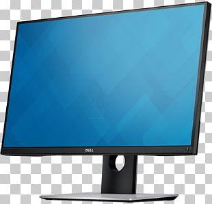 Computer Monitors Display Device Television Set Liquid-crystal Display Flat Panel Display PNG