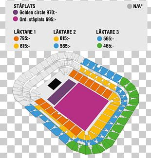Friends Arena Sports Venue Concert Seating Assignment PNG