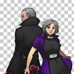 Human Hair Color Purple Mangaka Cartoon PNG