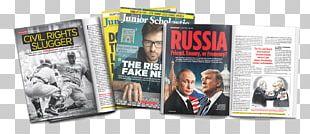 Magazine PNG