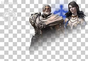 TERA Video Game Character Class Massively Multiplayer Online Role-playing Game PNG