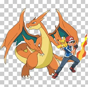 Pokémon X And Y Pokémon Sun And Moon Pokémon Red And Blue Charizard PNG