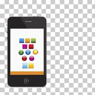 Smartphone Google S Apple Icon PNG