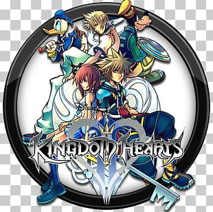 Kingdom Hearts II Kingdom Hearts 358/2 Days Kingdom Hearts: Chain Of Memories PlayStation 2 PNG