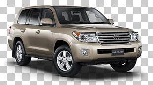 Toyota Land Cruiser Prado Car 2015 Toyota Land Cruiser Sport Utility Vehicle PNG