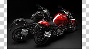 Ducati Monster 696 EICMA Car Ducati Monster 1100 Evo Motorcycle PNG