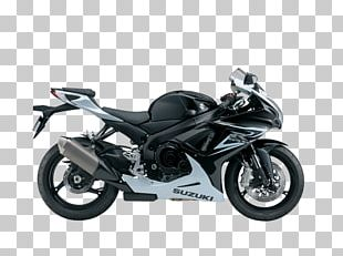 Suzuki GSX-R600 Motorcycle Suzuki GSX-R Series GSX-R750 PNG